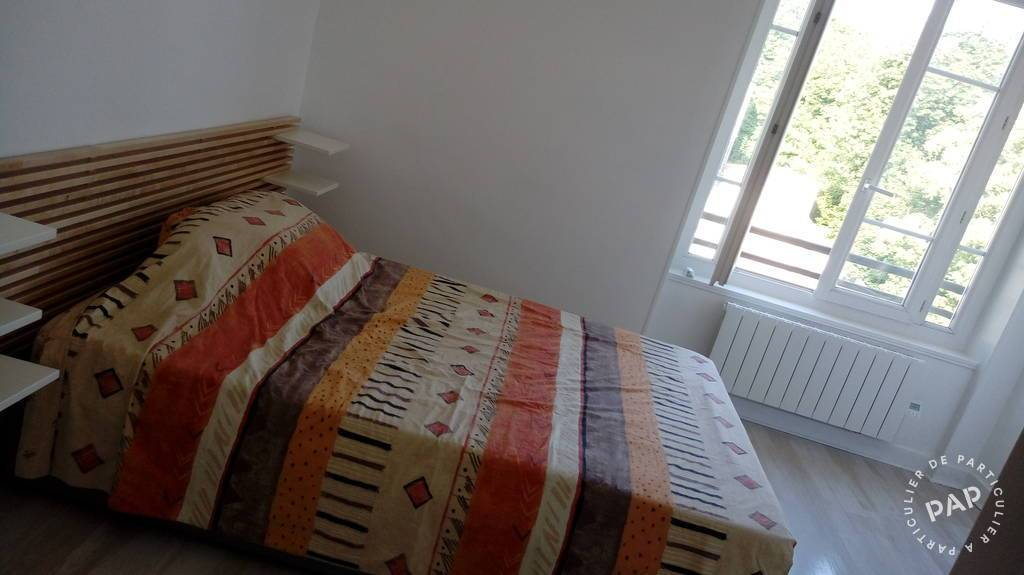 Vente immobilier 102.600€ Oullins (69600)