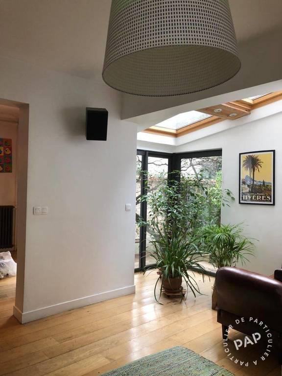 Vente immobilier 1.745.000€ Paris 12E (75012)