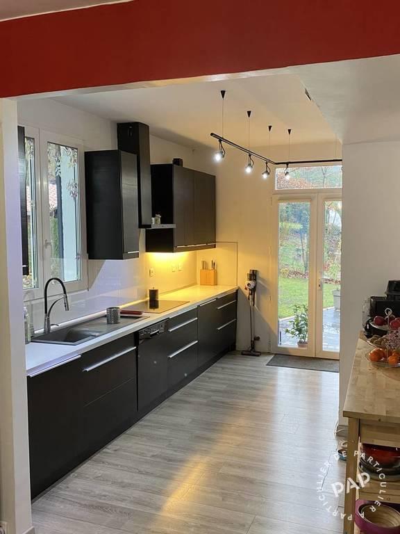 Vente immobilier 770.000€ Coye-La-Forêt (60580)