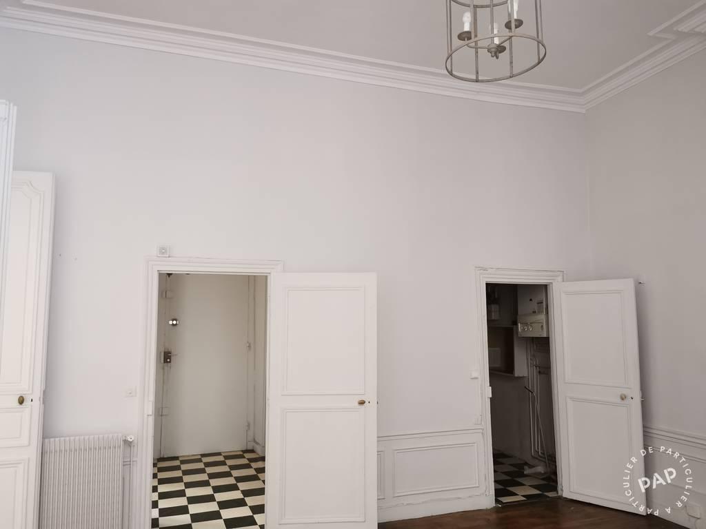 Location immobilier 4.900€ Paris 6E (75006)