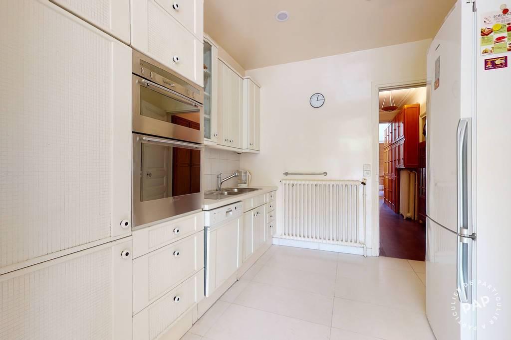 Vente immobilier 1.590.000€ Nanterre (92000)