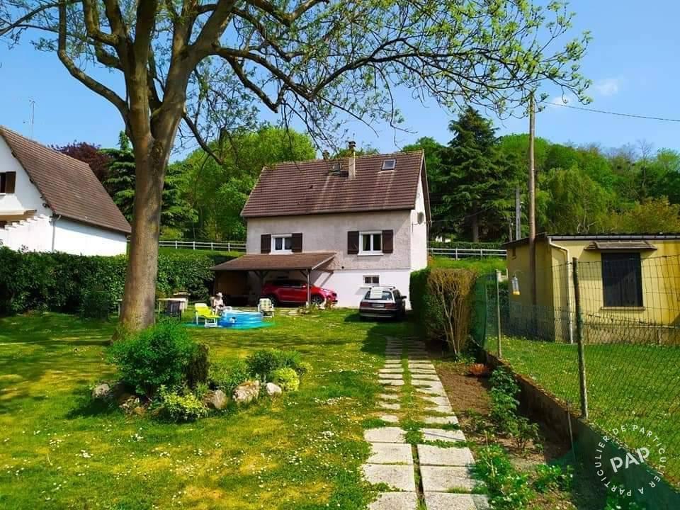 Vente immobilier 275.000€ Angicourt (60940)