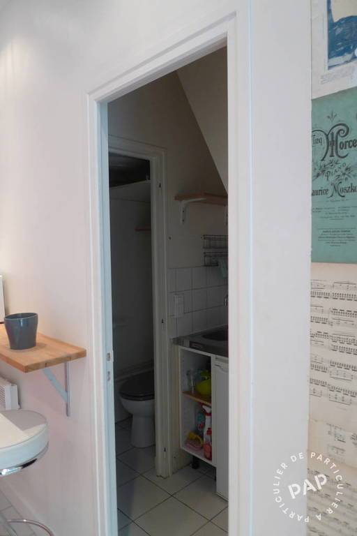 Vente et location immobilier 203.000 € Paris 10E (75010)