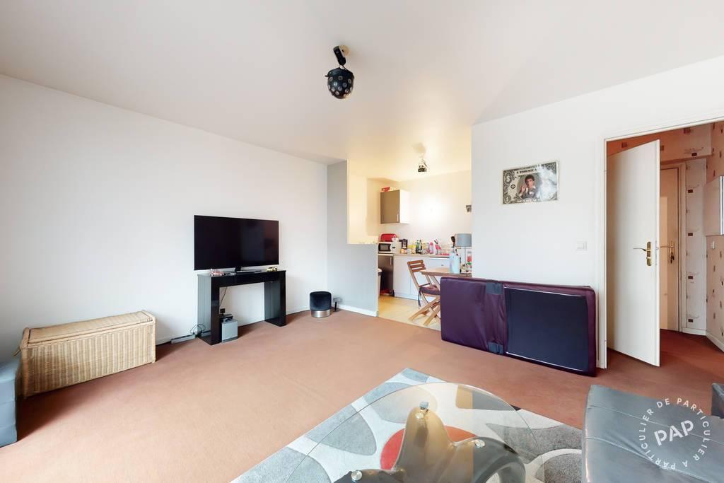 Vente immobilier 270.000€ Saint-Ouen (93400)
