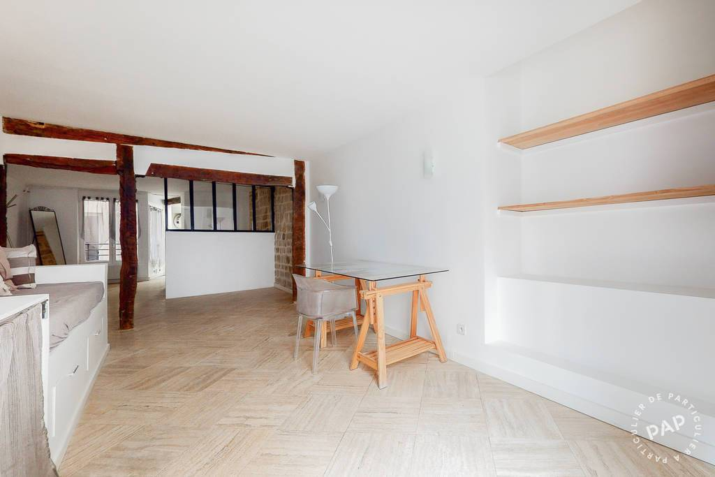Vente immobilier 610.000 € Paris 2E (75002)