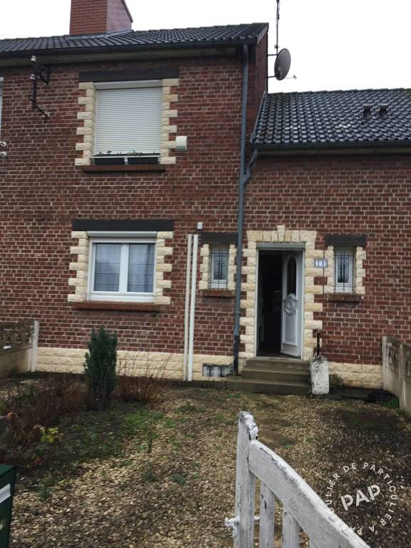 Maison Pecquencourt (59146) 135.000€