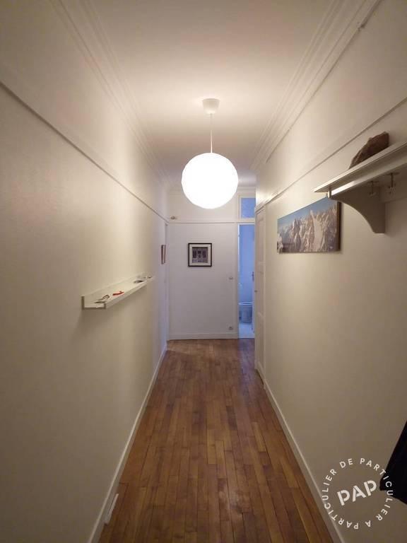 Appartement Paris 15E (75015) 1.530€