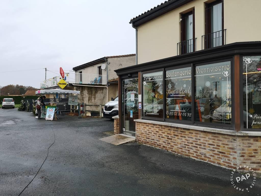 Terrain Saint-Front-De-Pradoux 23.532€