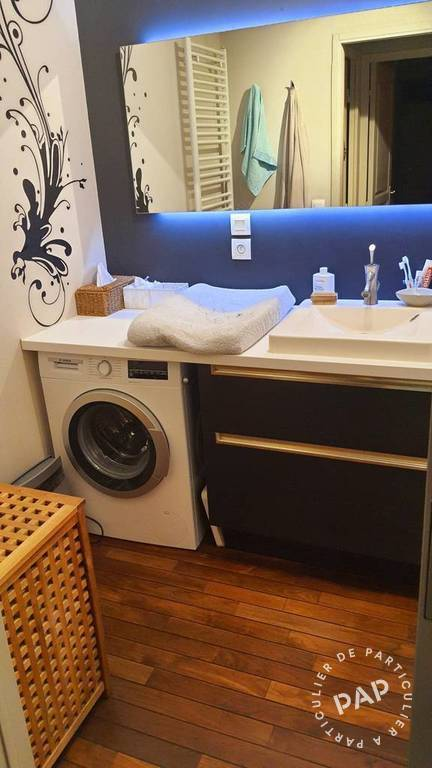 Appartement Albertville (73200) 210.000€