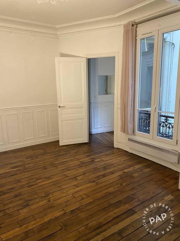 Appartement Paris 2E (75002) 630.000€