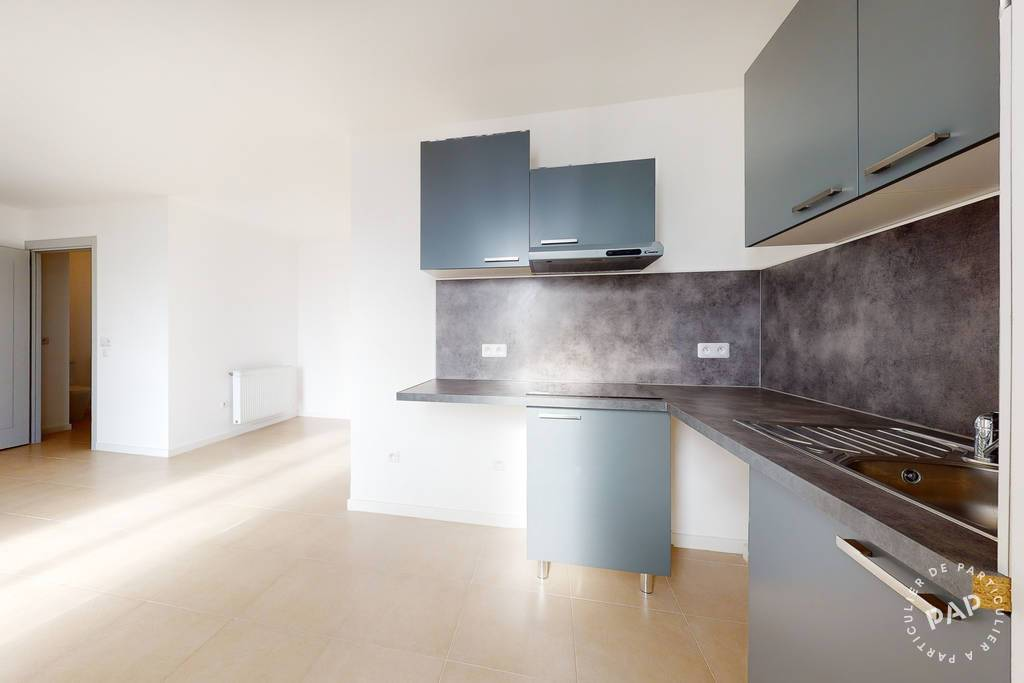 Appartement Moussy-Le-Neuf (77230) 175.000€