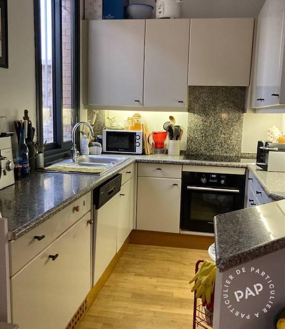 Appartement Paris 20E (75020) 1.040.000€