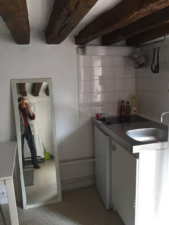 Appartement Paris 7E (75007) 650€