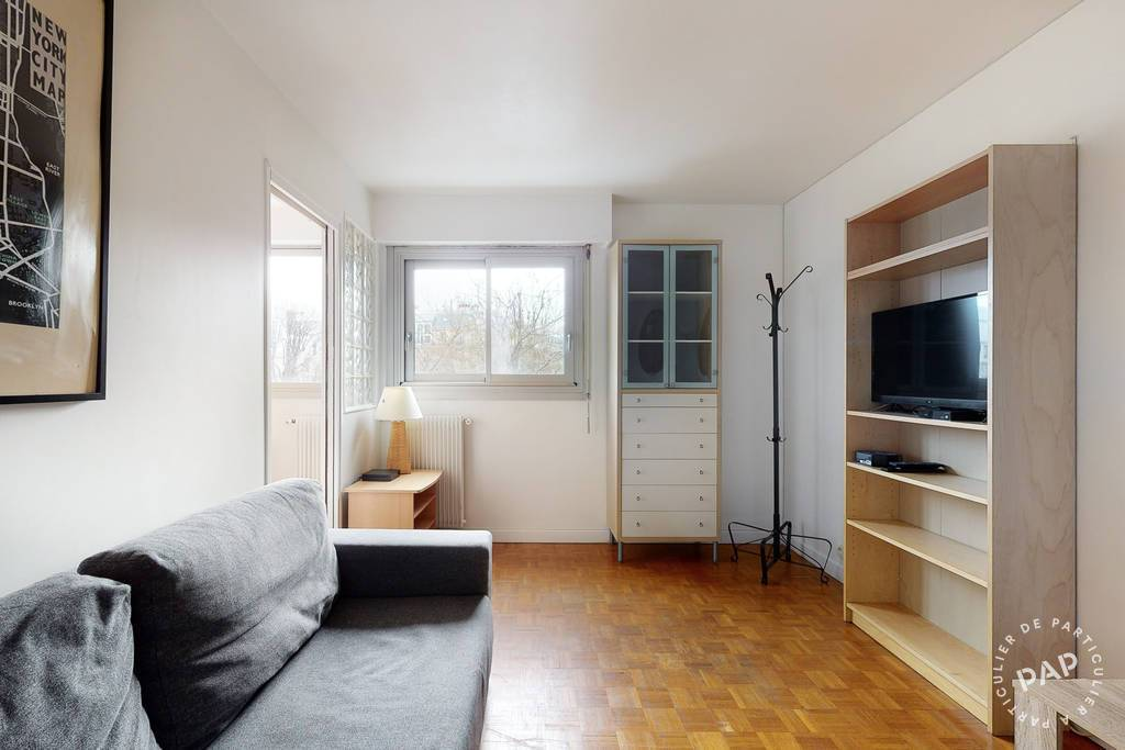 Appartement Paris 6E (75006) 375.000€