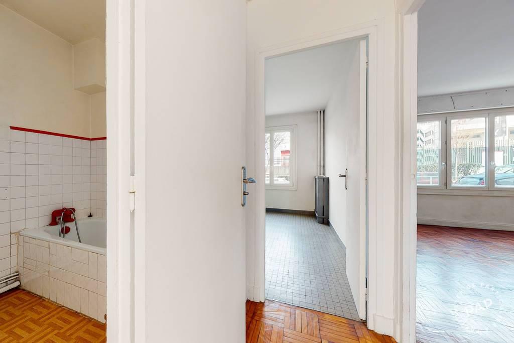 Appartement Issy-Les-Moulineaux (92130) 400.000€