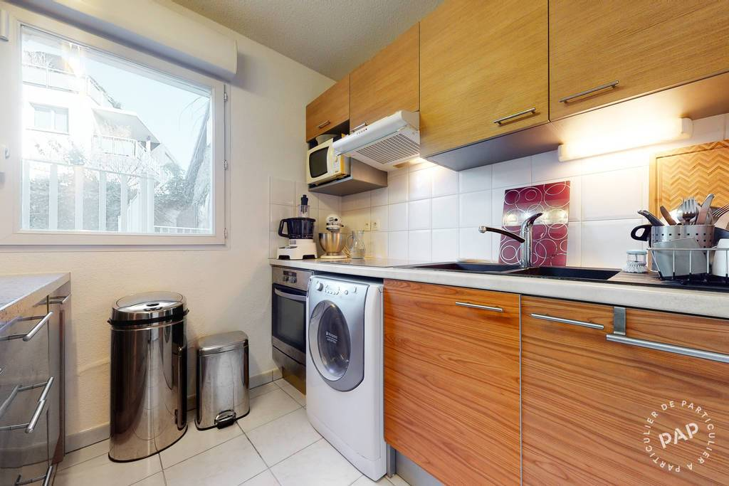 Appartement Toulouse 165.000€