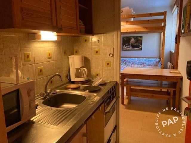 Appartement Besse-Et-Saint-Anastaise (63610) 59.000€
