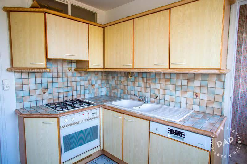 Appartement Les Pavillons-Sous-Bois (93320) 950€