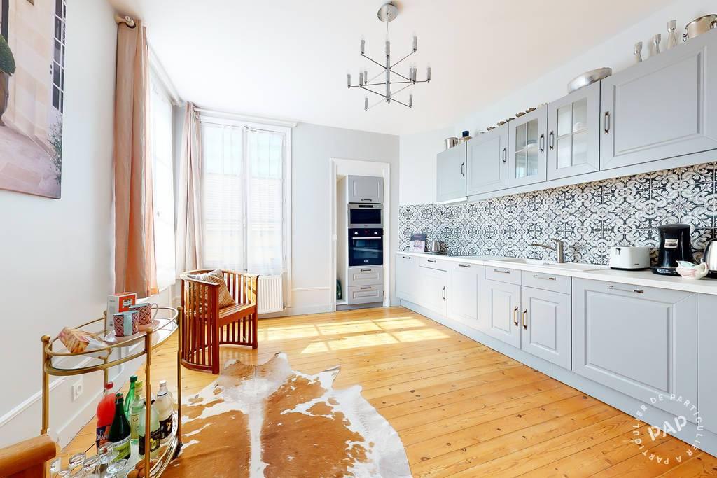 Maison Deauville (14800) 847.000€
