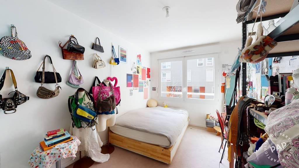 Appartement Saint-Ouen (93400) 480.000€