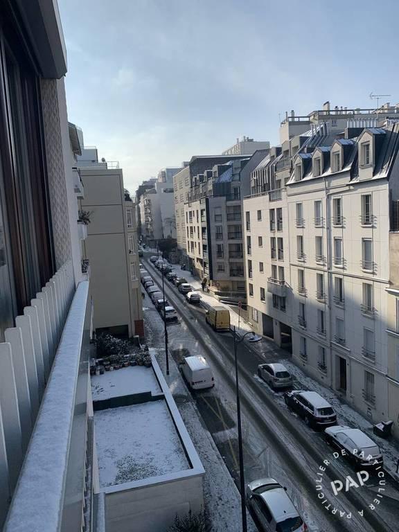 Appartement Paris 19E 580.000€