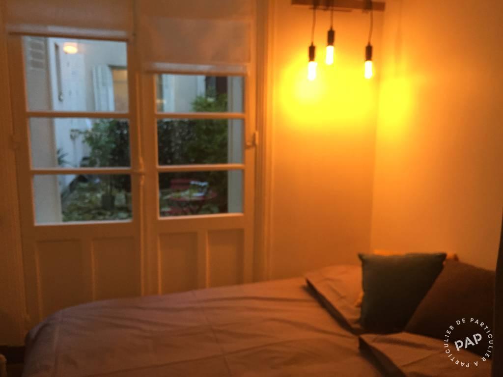 Appartement Paris 17E (75017) 780€
