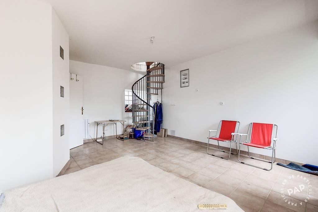 Maison Saint-Germain-Du-Crioult (14110) 104.000€