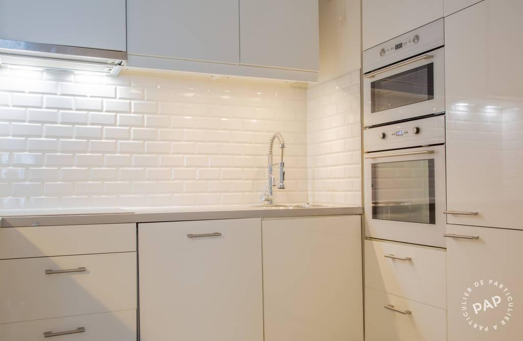 Appartement Vitry-Sur-Seine 280.000€