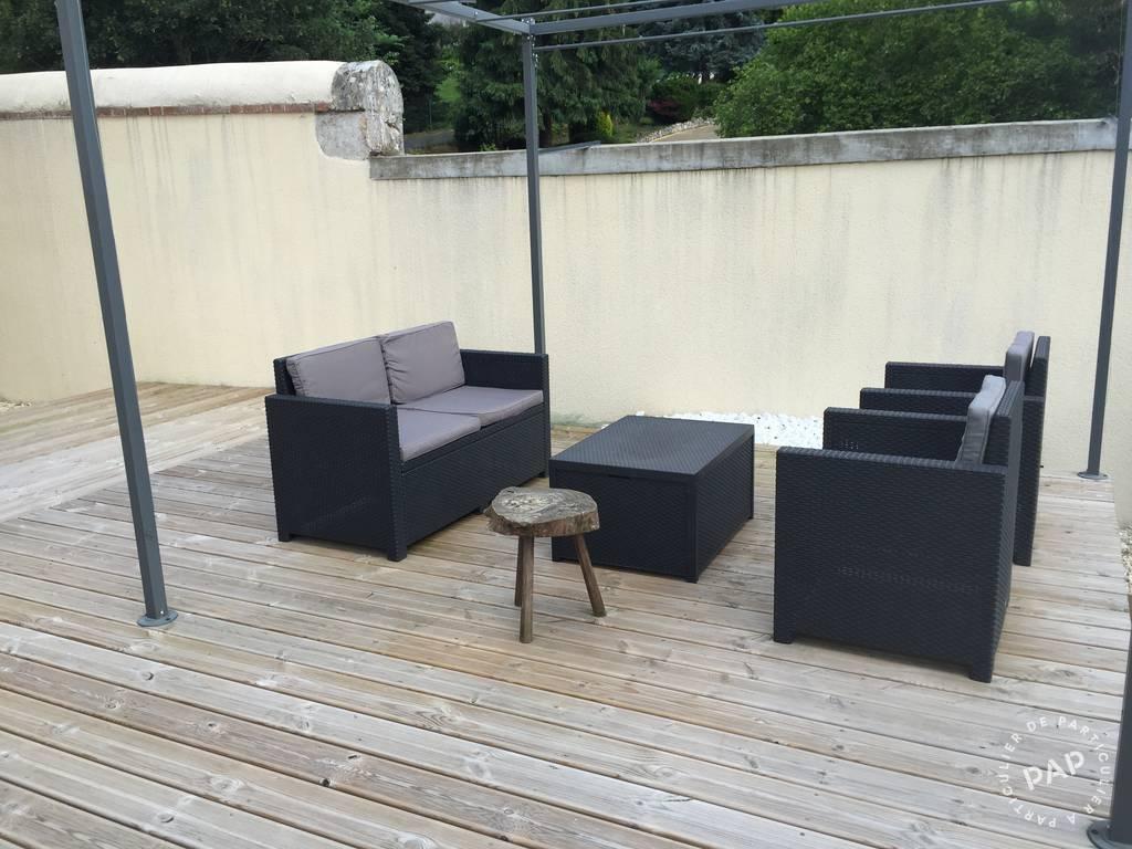 Appartement Blois (41000) 148.000€