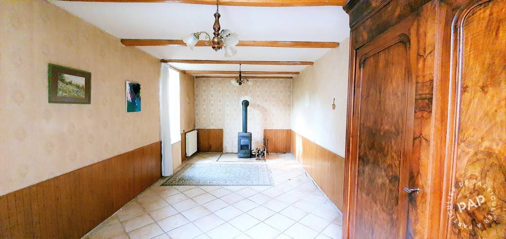 Maison Arcenant (21700) 220.000€