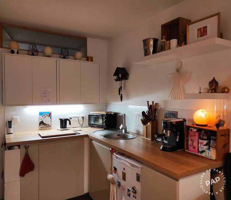 Appartement Saint-Cyr-Sur-Mer (83270) 205.000€