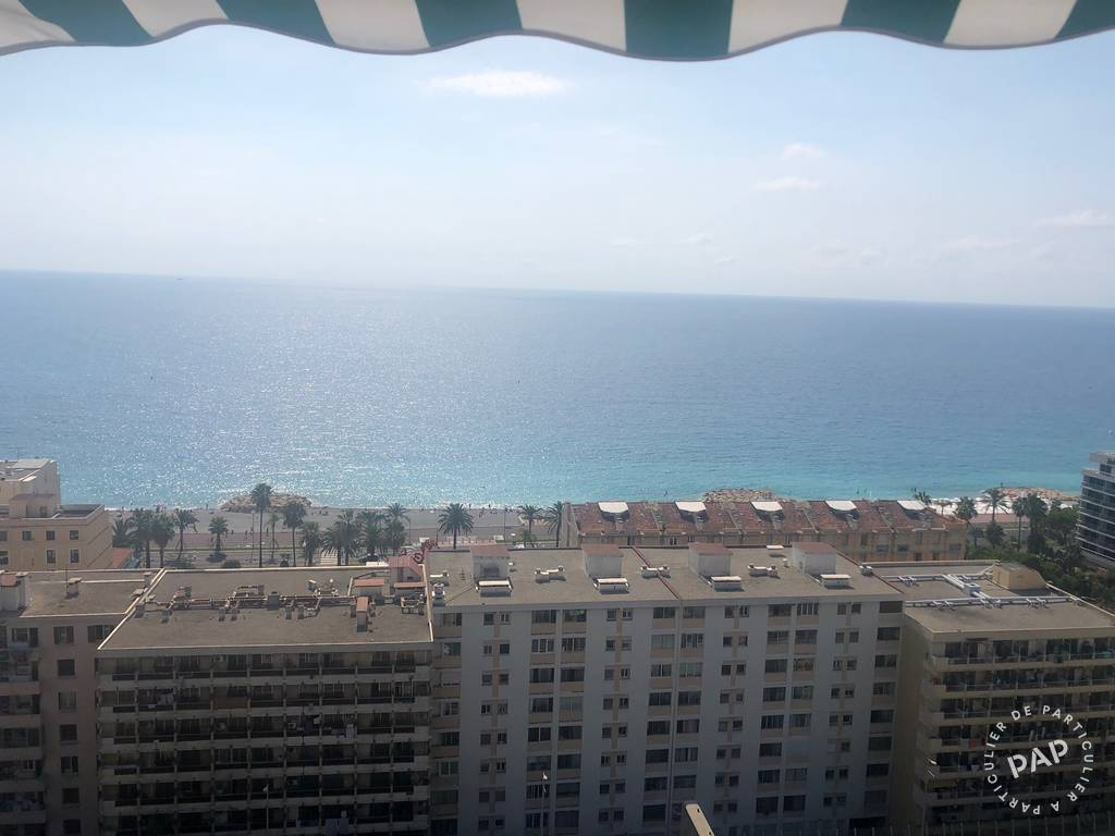 Appartement Nice (06200) 339.000€