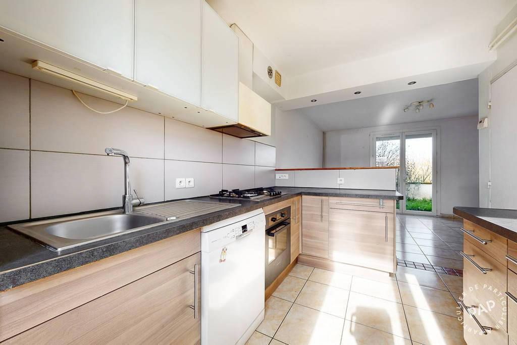 Maison Toulouse (31300) 315.000€