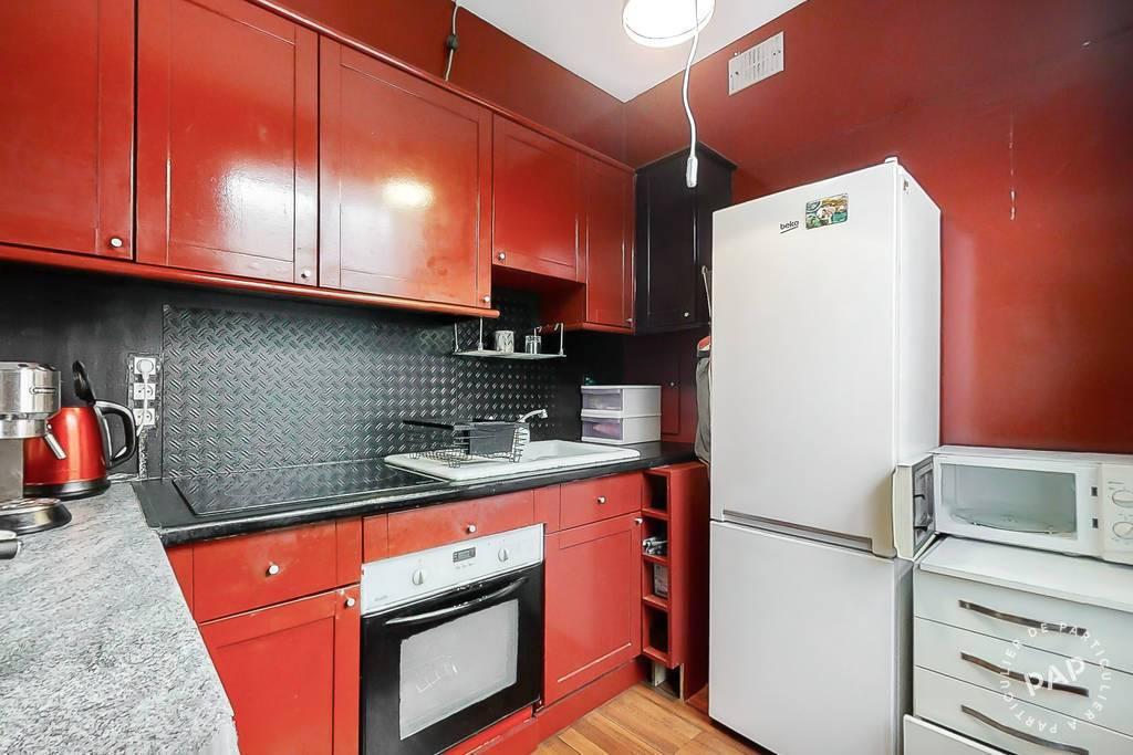 Appartement Amiens (80000) 134.000€