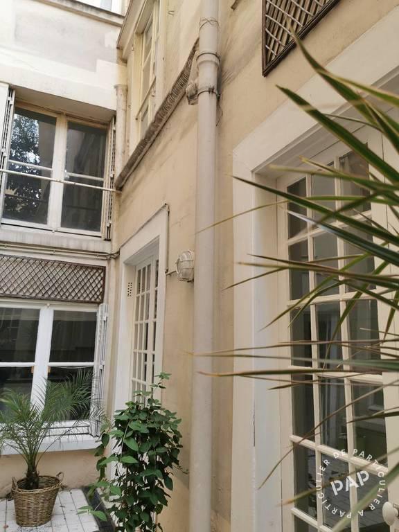 Appartement Paris 6E (75006) 4.900€