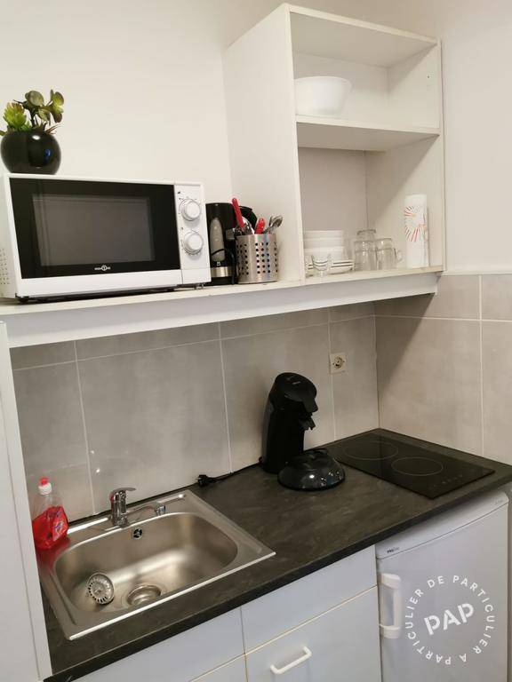 Appartement Lille (59000) 129.500 €