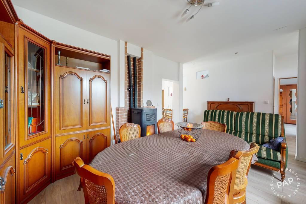 Maison Haplincourt (62124) 170.000€