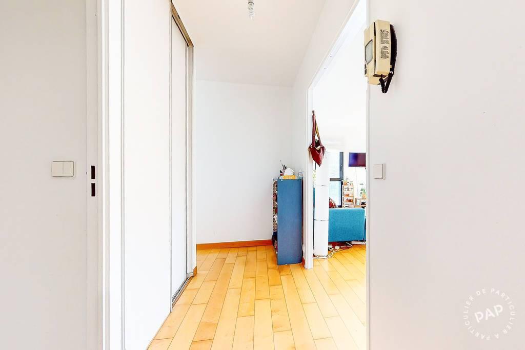 Appartement Paris 20E (75020) 695.000€