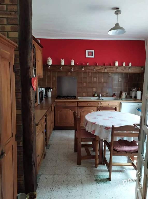 Maison Angicourt (60940) 275.000€