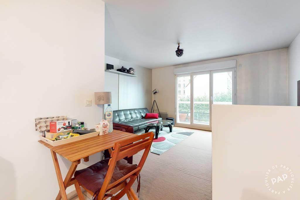 Appartement Saint-Ouen (93400) 270.000€