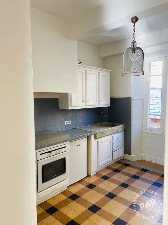Appartement Barcelonnette (04400) 298.000€