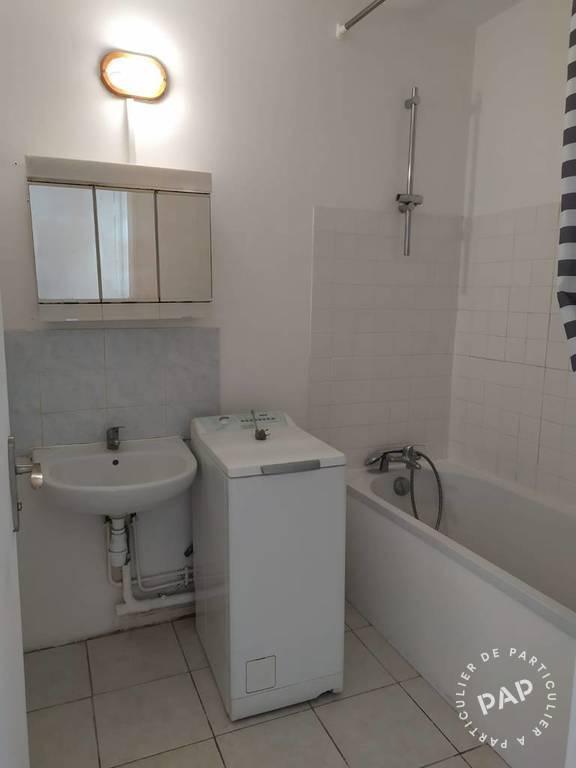 Appartement Paris 19E (75019) 377.000€