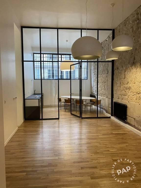 Bureaux et locaux professionnels Paris 2E (75002) 3.000€