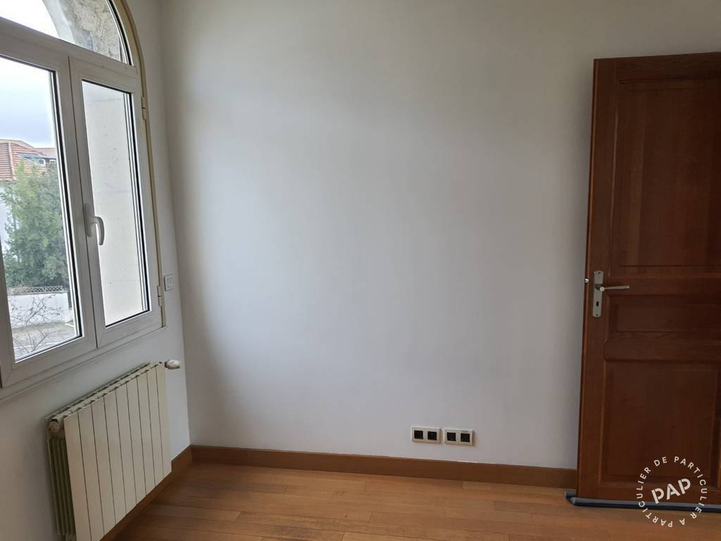 Location Appartement 78 m²
