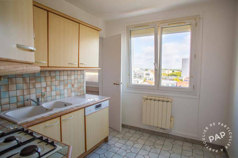 Location Appartement 46m²
