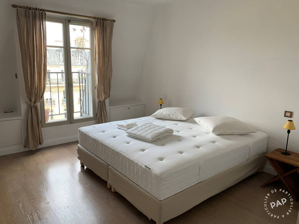 Location Appartement 111 m²