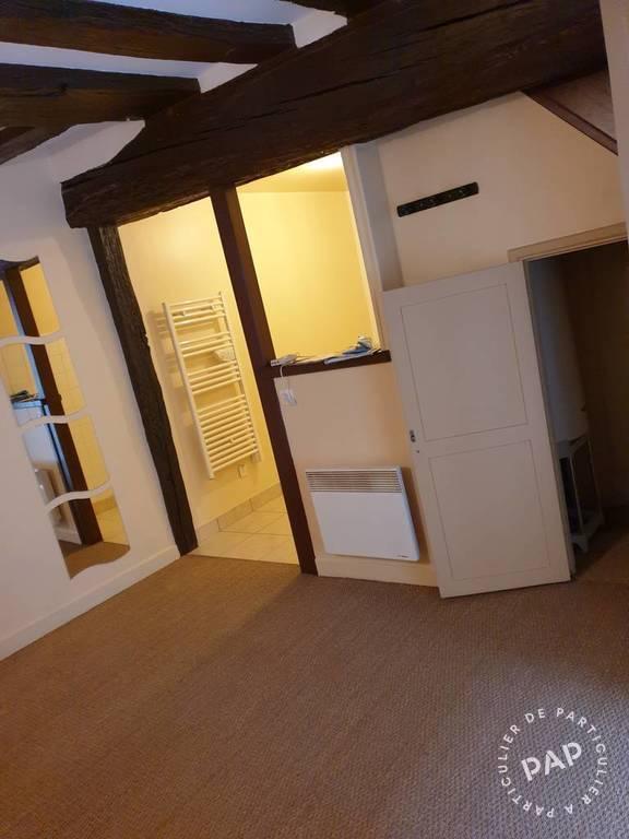 Vente Maison 40m²