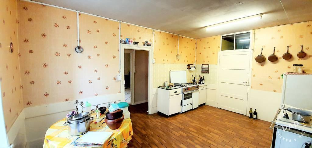 Vente Maison 156m²