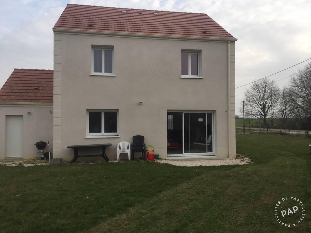 Location Maison 97m²