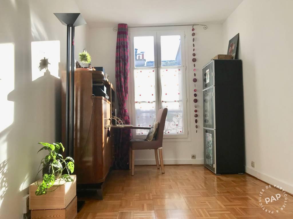 Vente Appartement 90m²